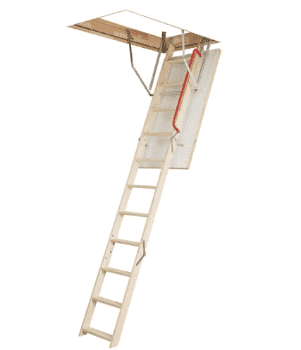fakro optistep çatı merdivenleri